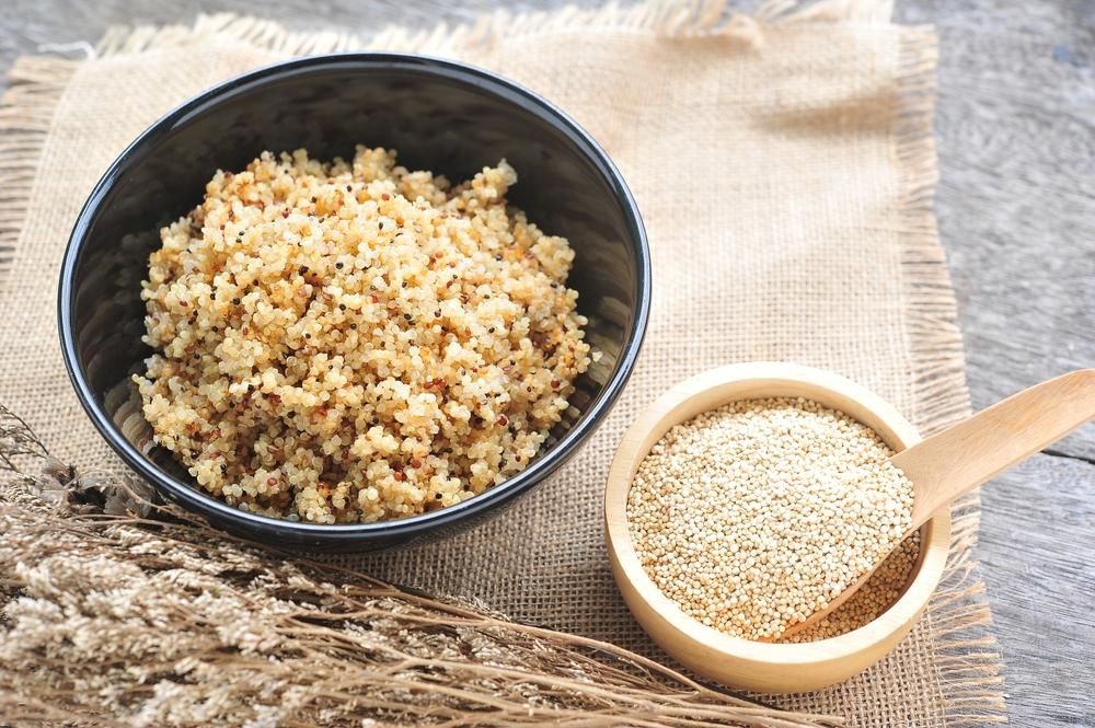 protein quinoa
