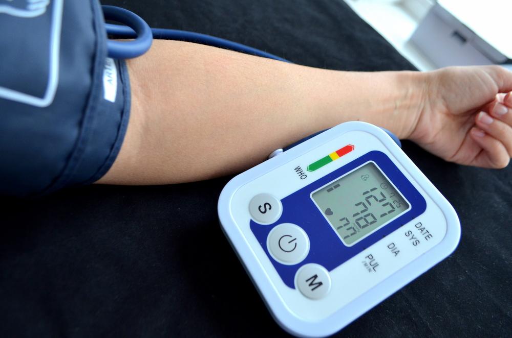 heart pressure heart attack