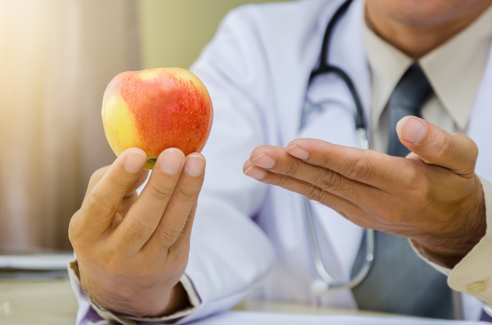 apples immune system
