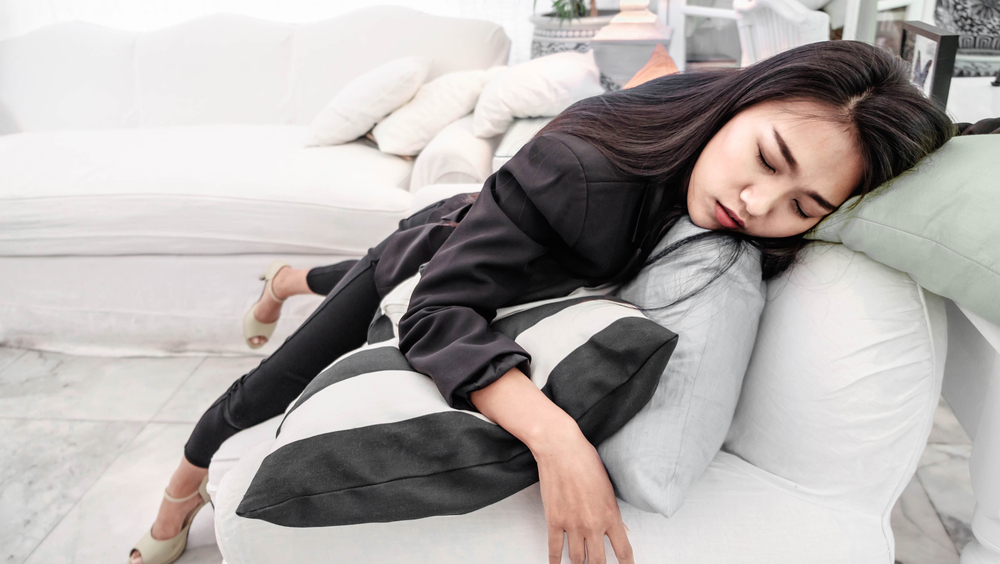 fatigue adrenal insufficiency