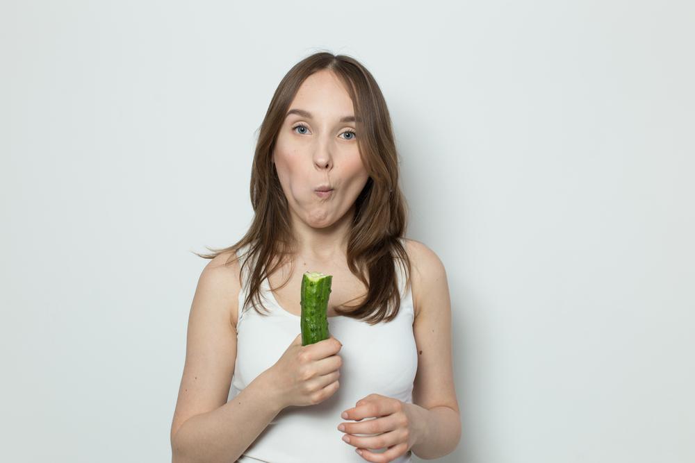 cucumber healthy