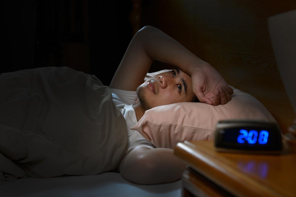 insomnia Stress