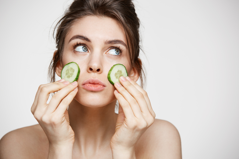 skin cucumber