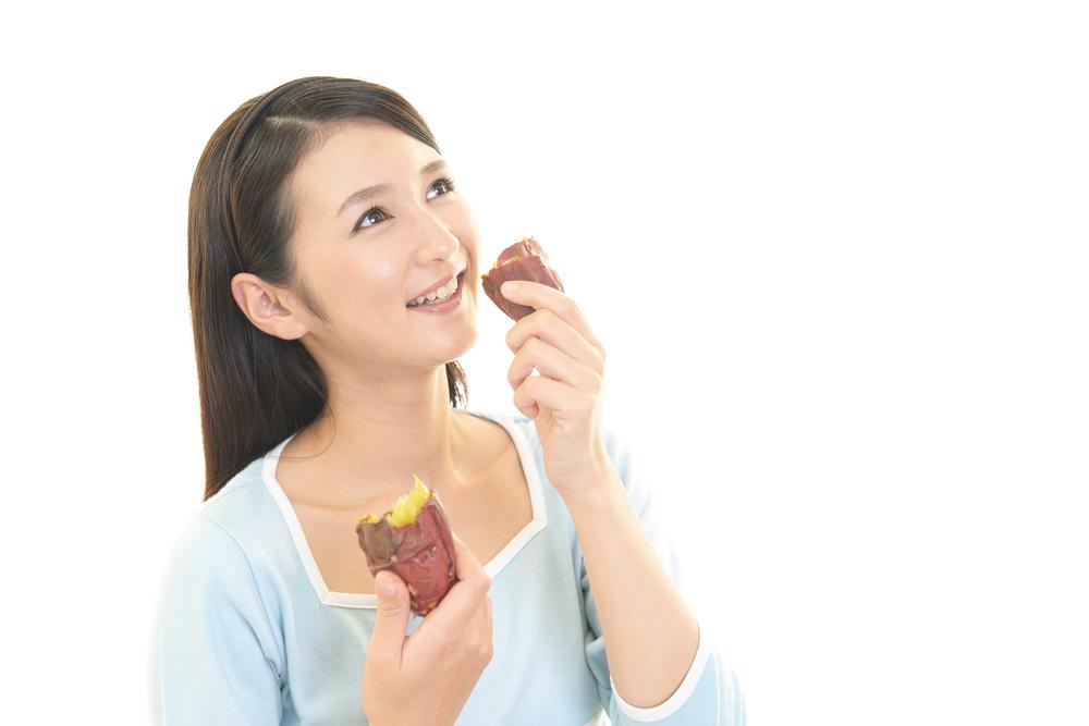 sweet potatoes health benefits