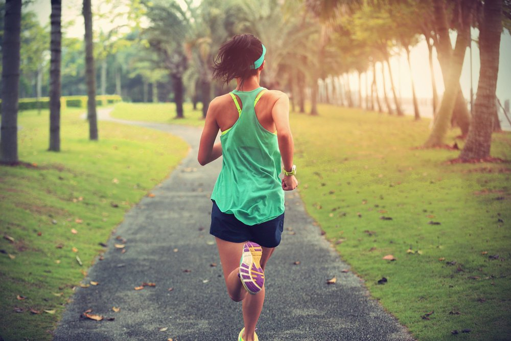 running Cardio