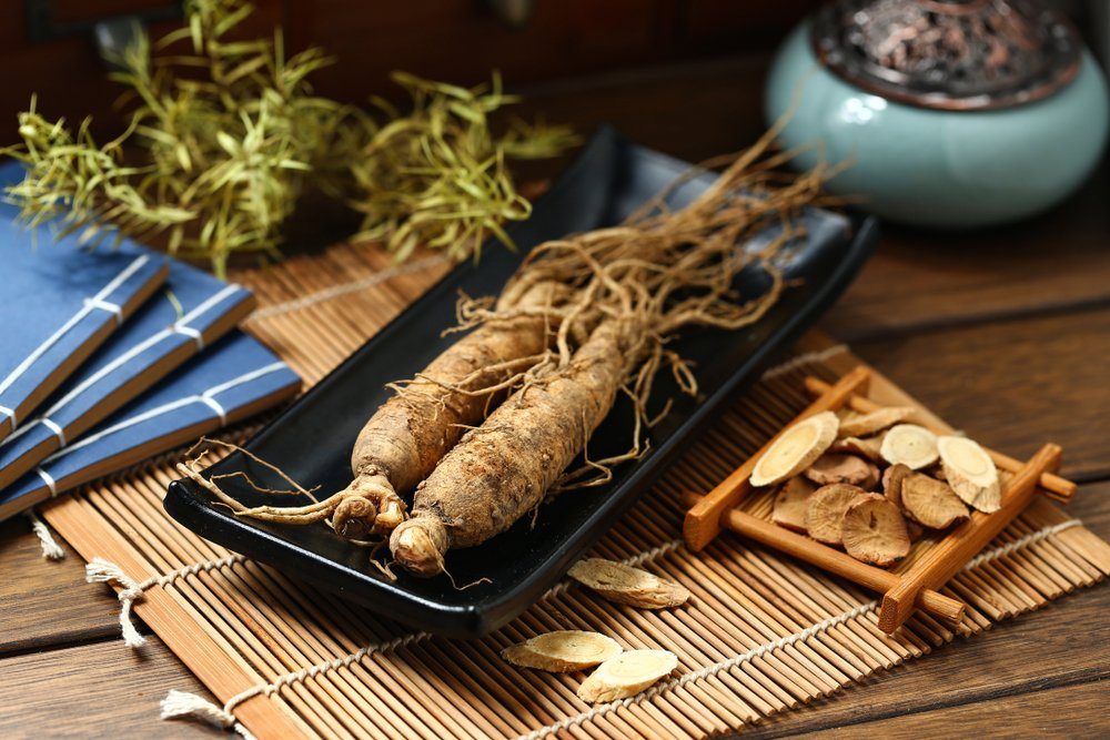 12 Health Benefits of Ginseng