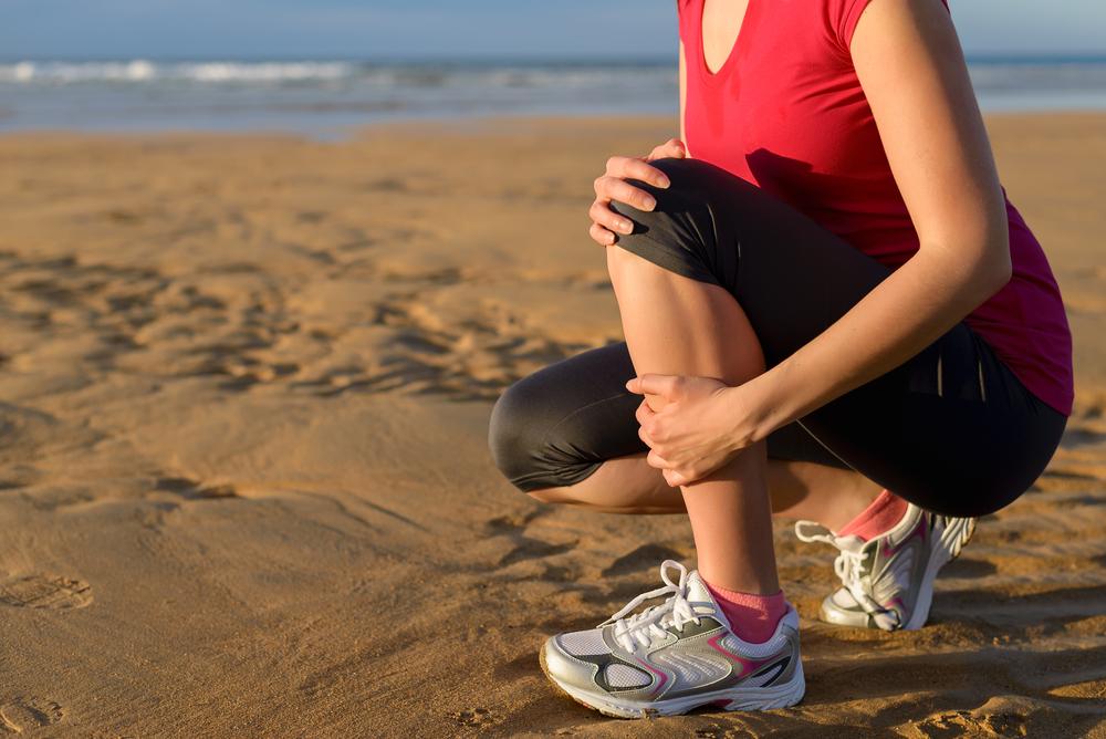 lasting Hamstring Injury