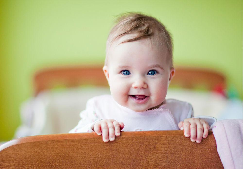 infants benefits of omega-3