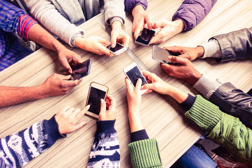phones phobias