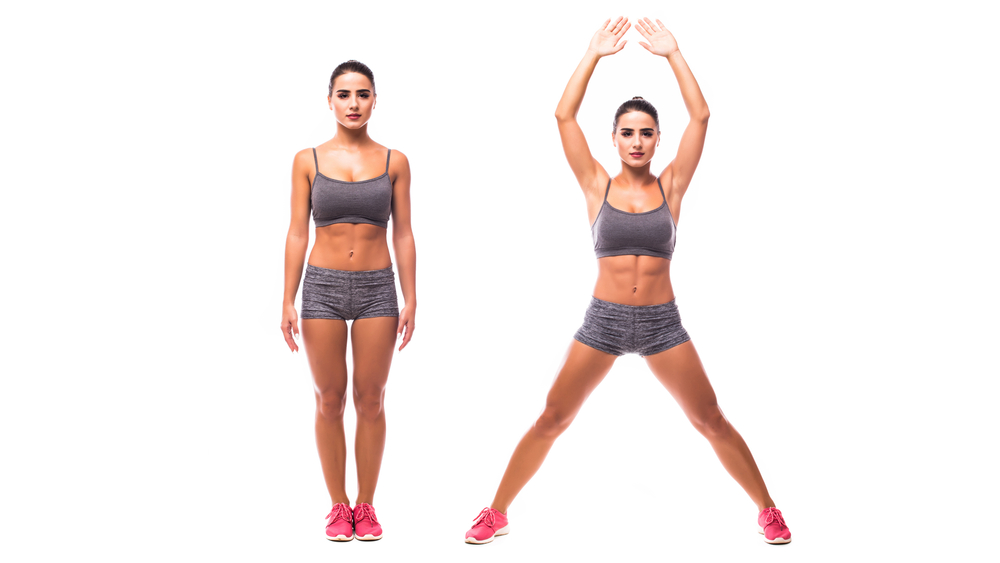 CrossFit inspiration