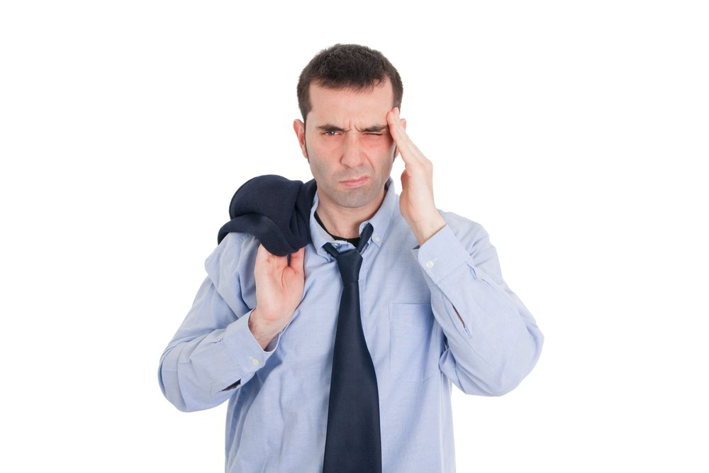 headaches Dry Socket