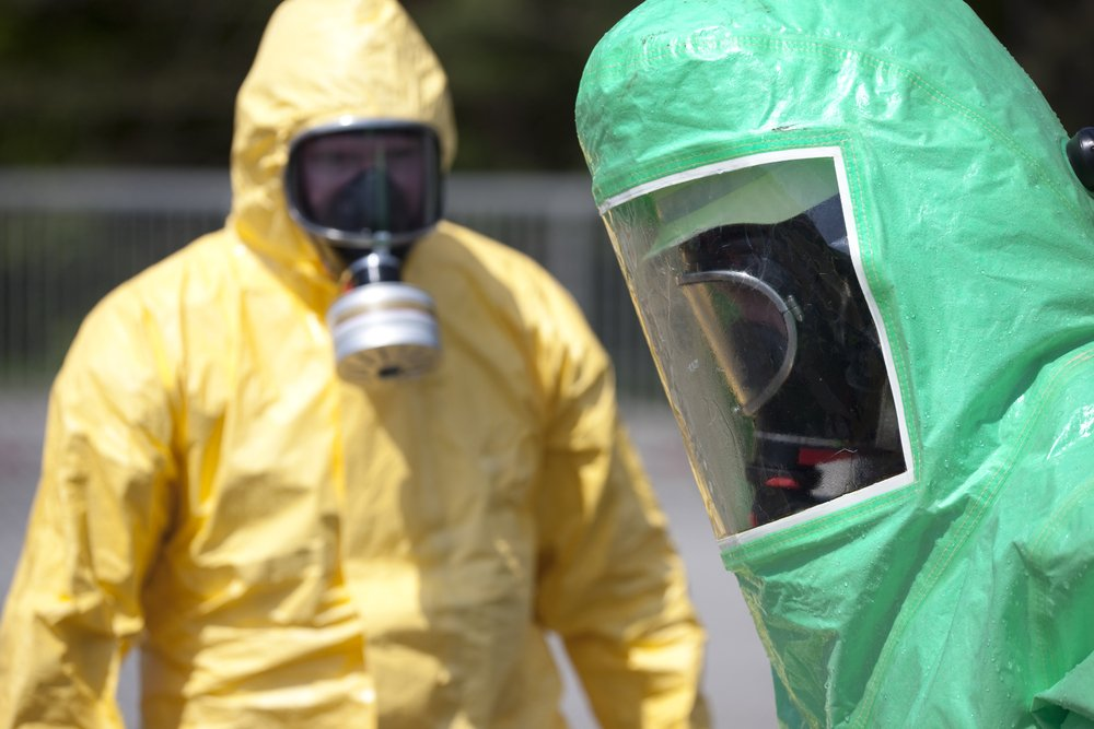 norovirus infected