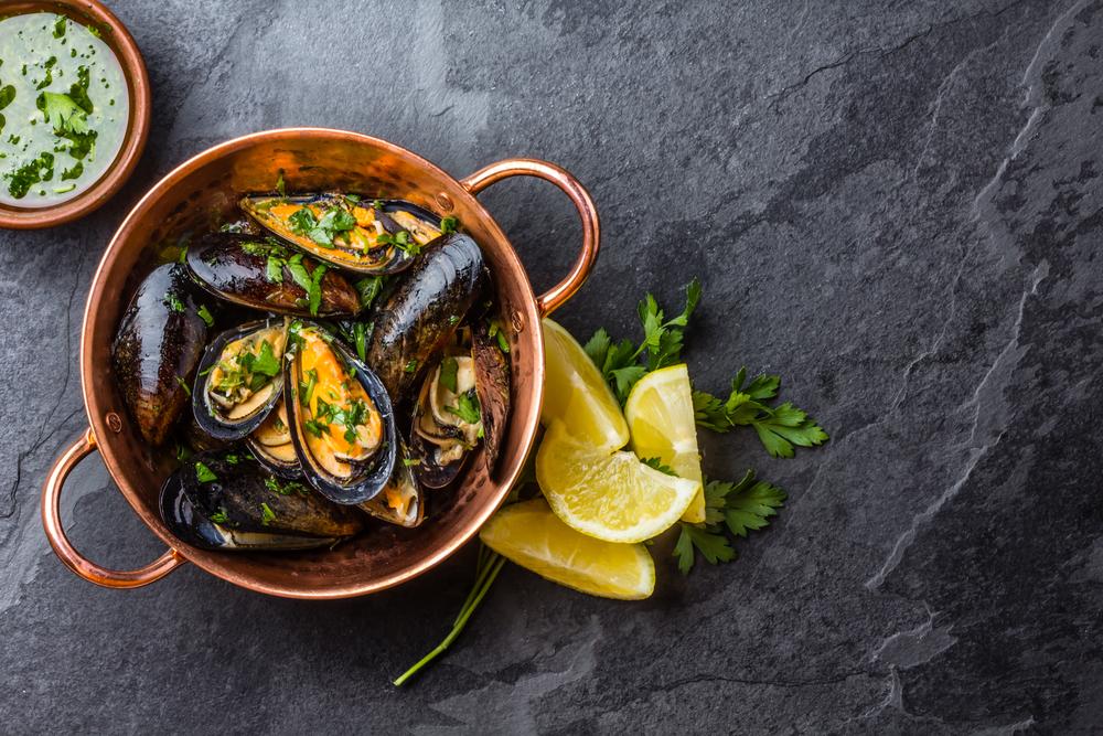 seafood norovirus