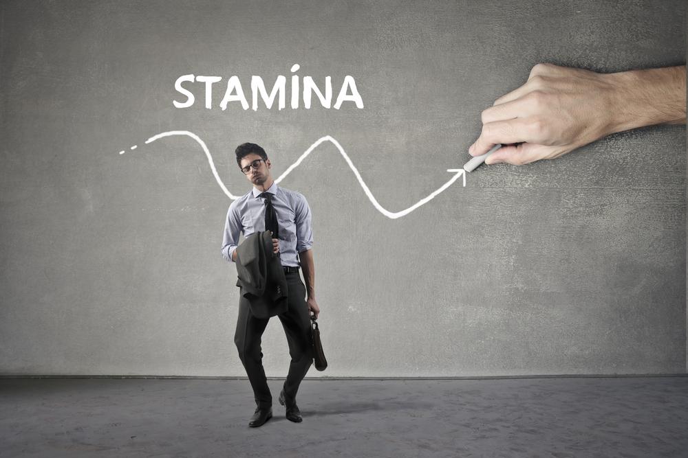 stamina poor circulation