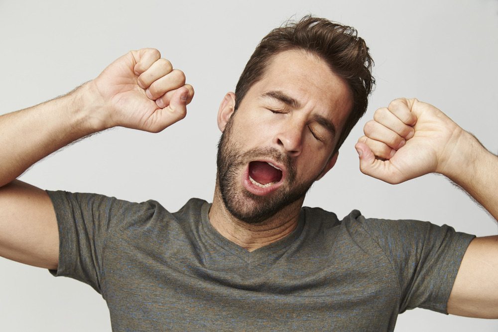 theories of yawn