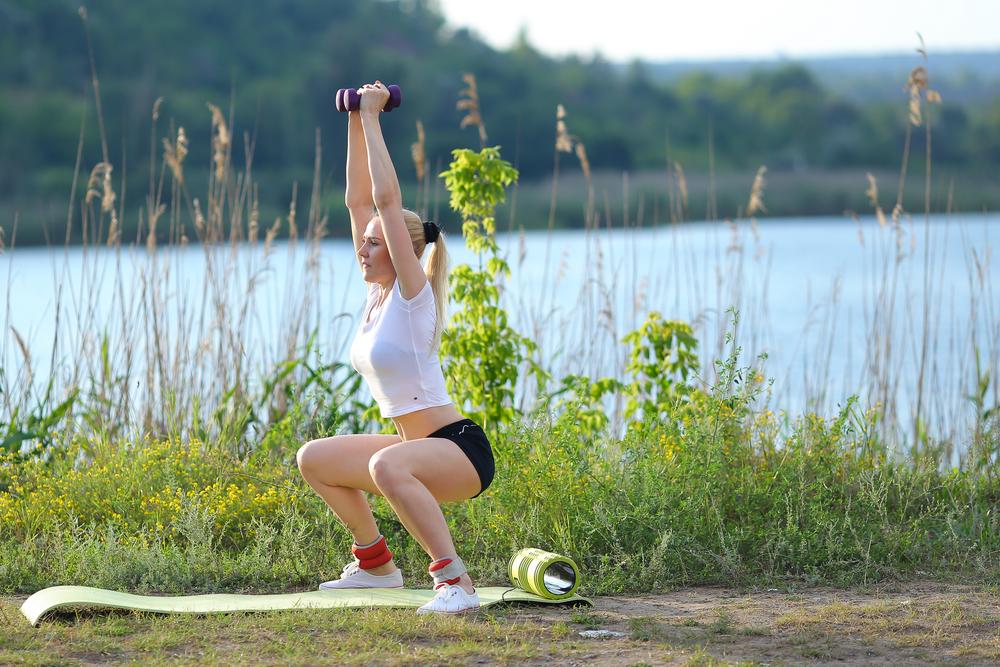 waist training benefits