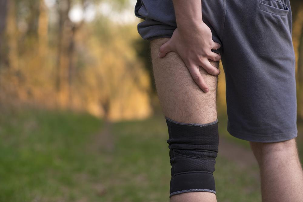 hamstring Injury weight