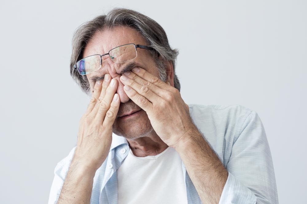 fatigue Acute Renal Failure