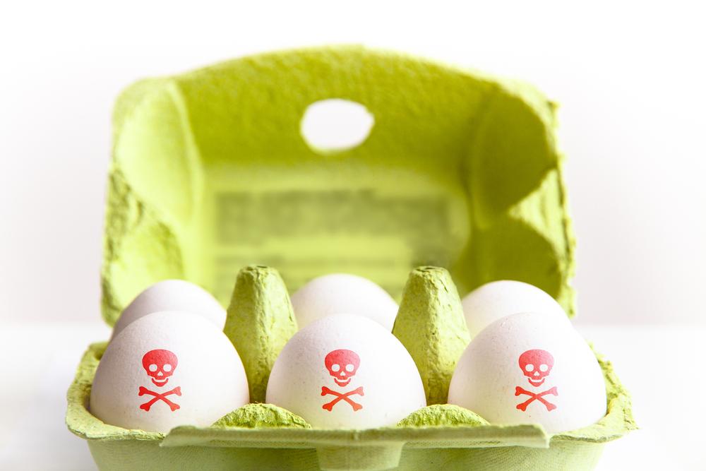 eggs norovirus