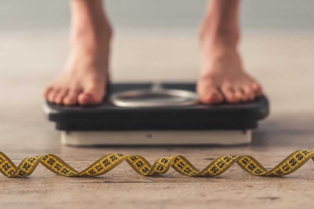 weight loss infertility