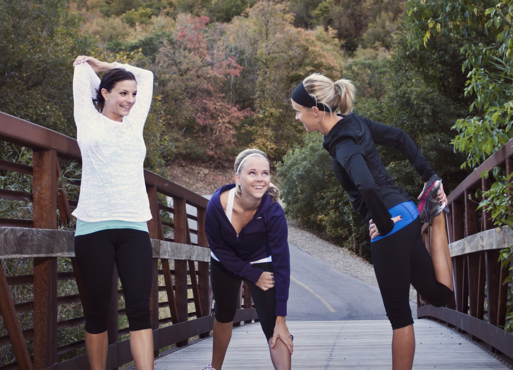 tips for weight loss walking