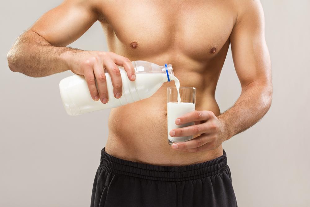 milk dairy