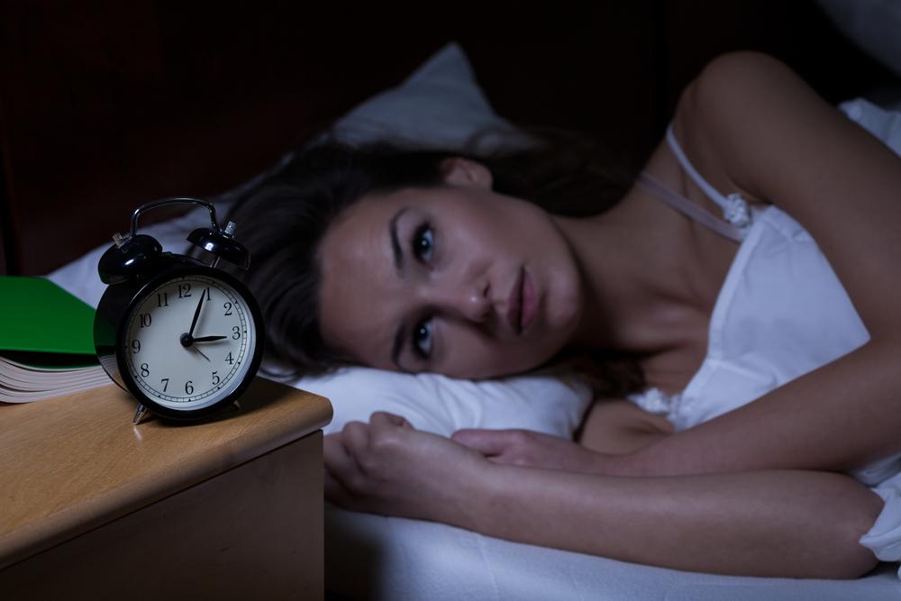 insomnia histamine intolerance