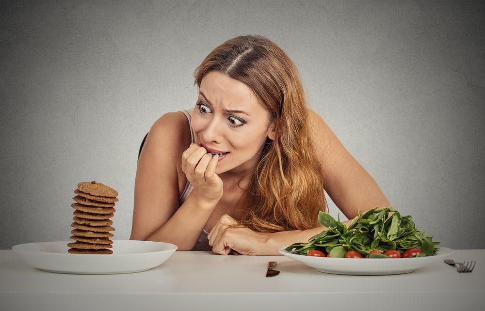 cravings Hormonal imbalance
