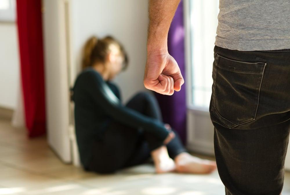 physical abuse PTSD