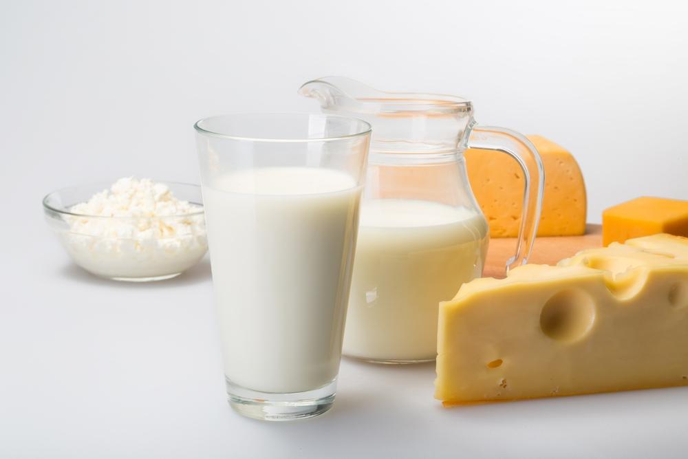 dairy autoimmune disease