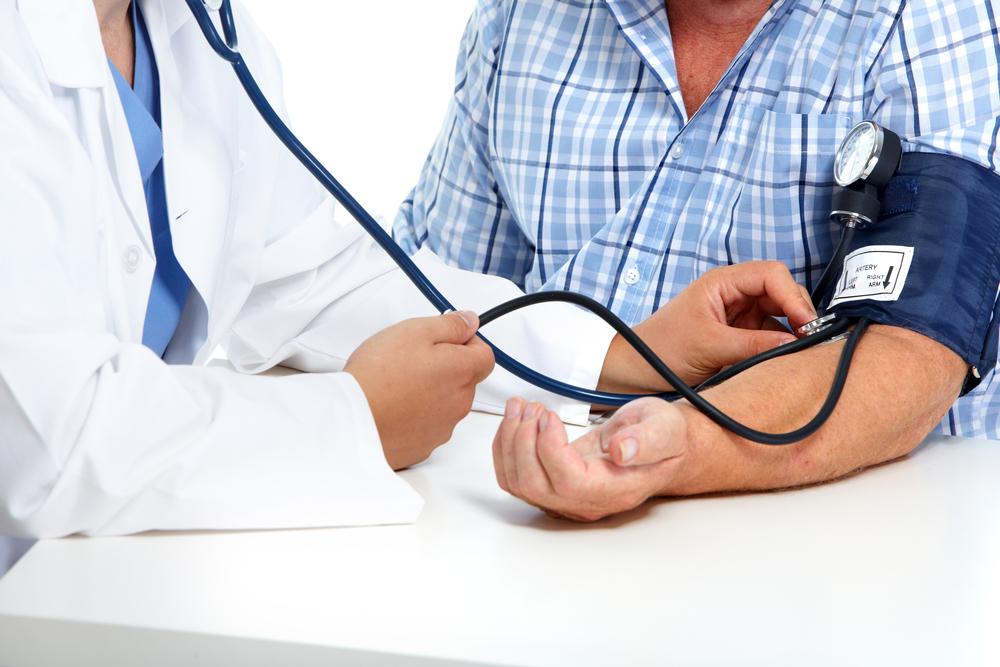 blood pressure erectile dysfunction