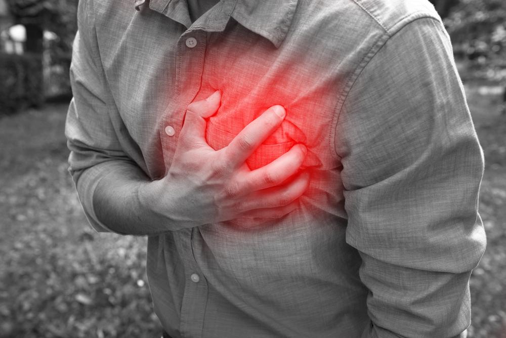 coconut oil heart attack