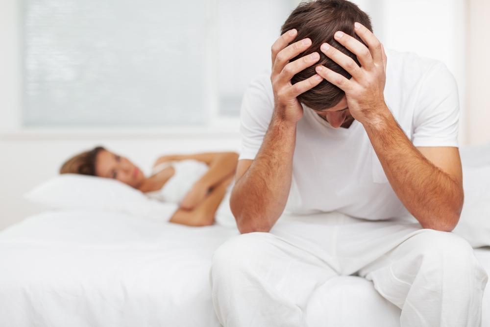 disease erectile dysfunction