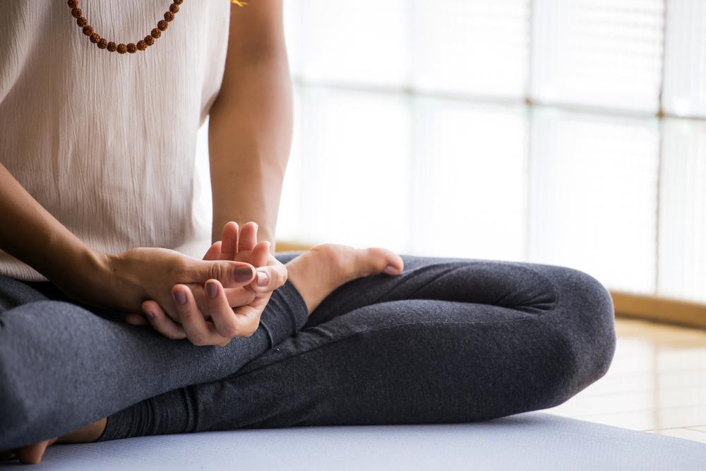 meditation Adrenal fatigue
