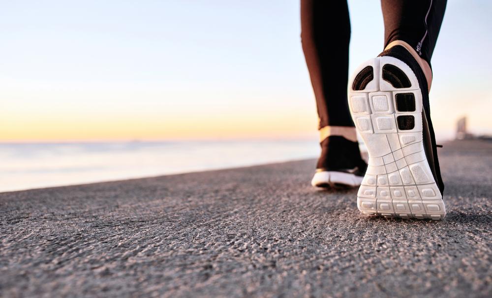 warts sore feet