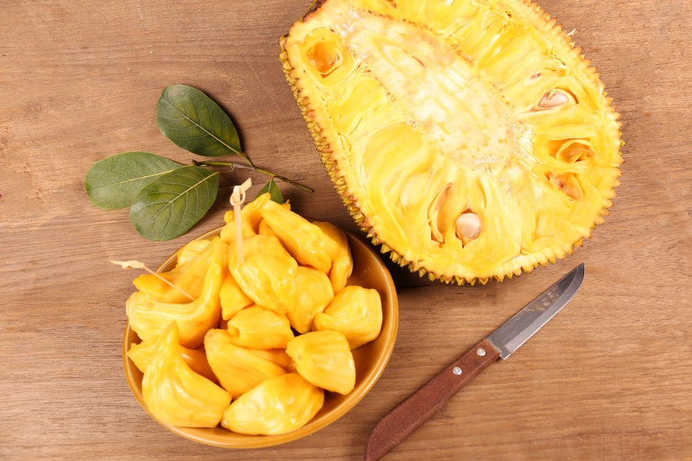 foods trends jackfruit
