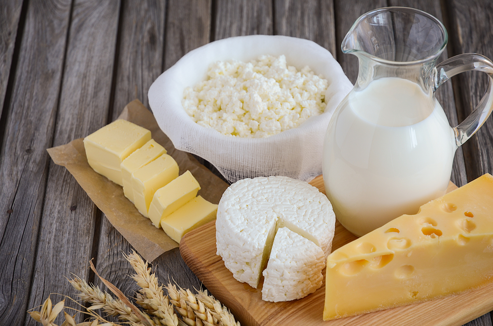 dairy fat
