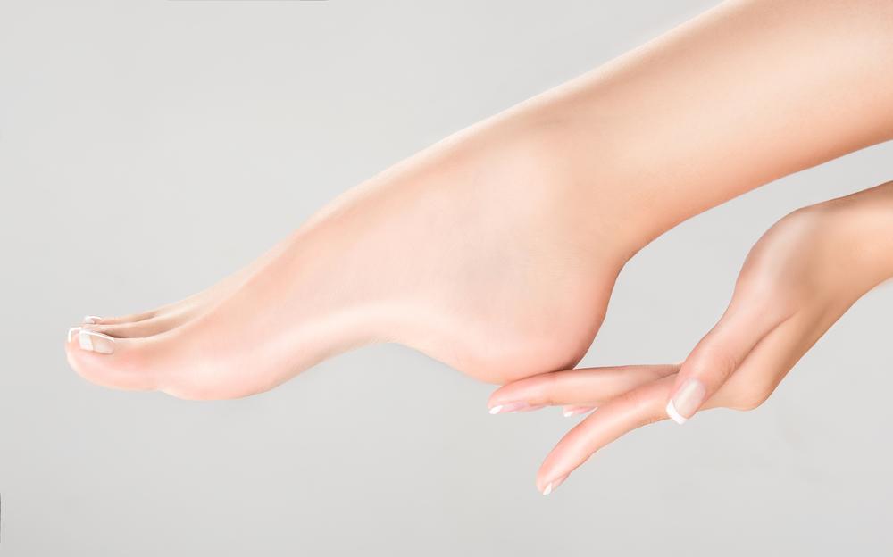 pain sore feet