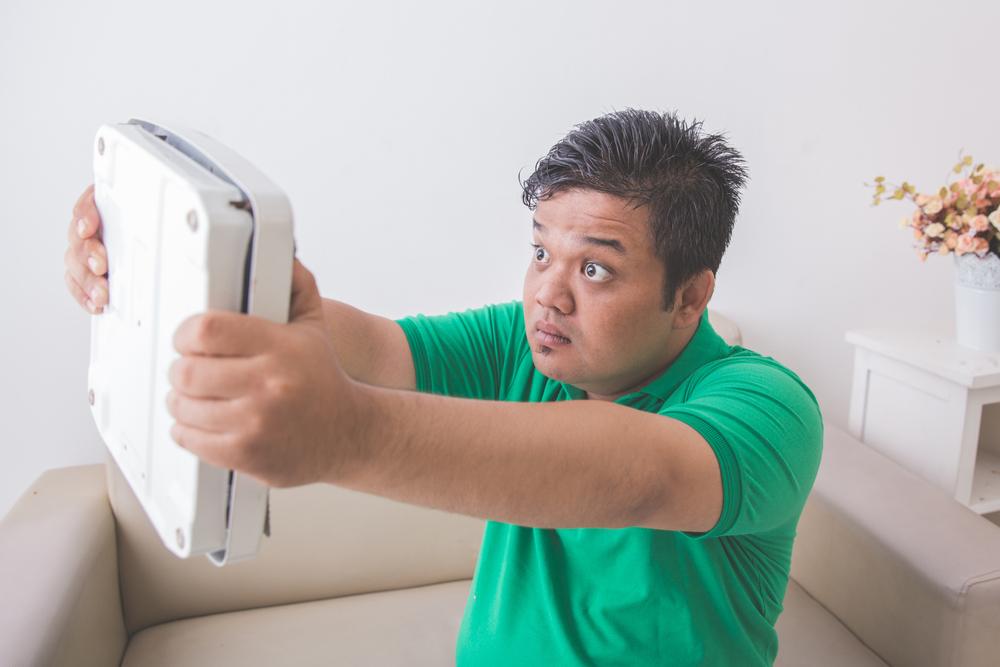 weight loss Hormonal imbalance