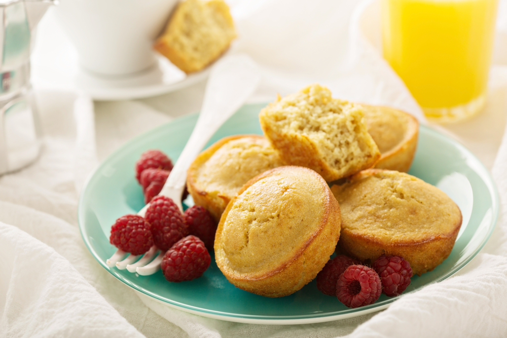 quinoa recipes muffins