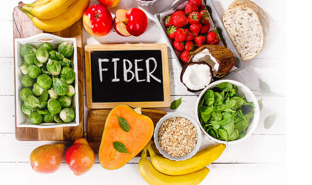 fiber weight loss plateau