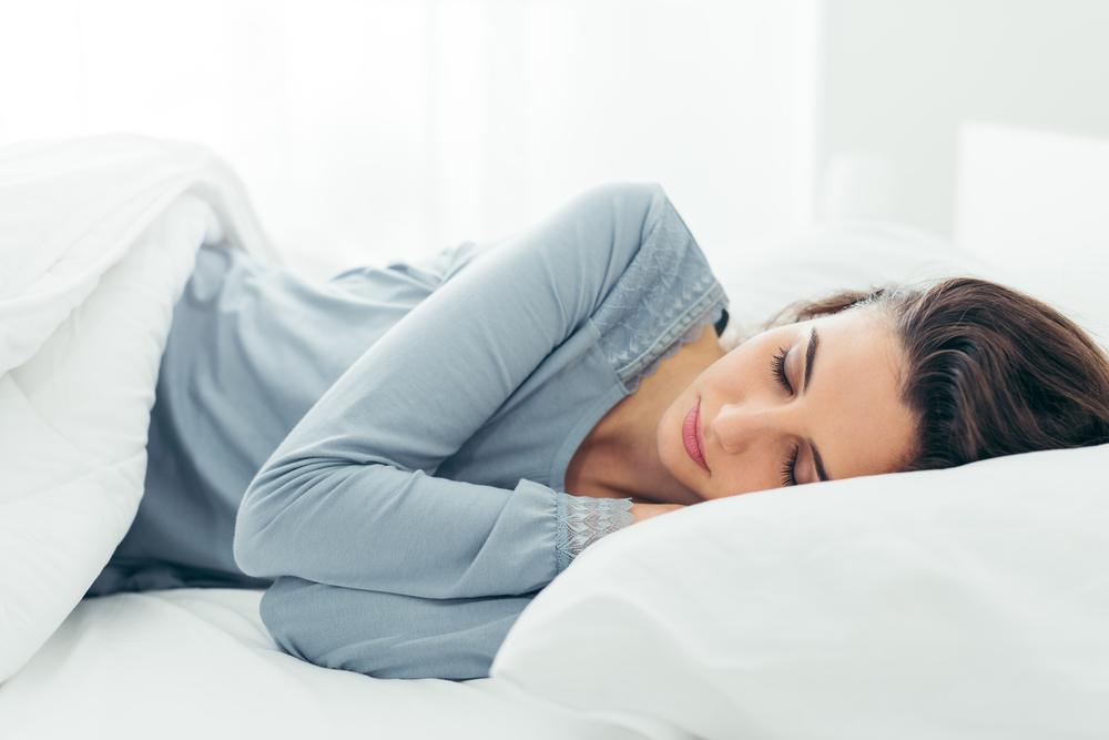 sleep Adrenal fatigue
