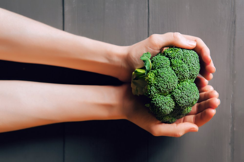 broccoli inflammation
