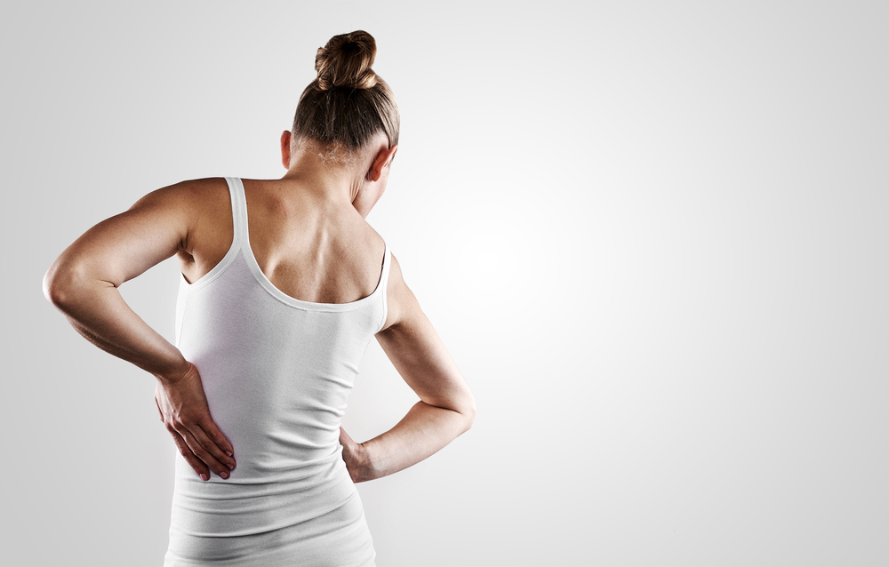 scoliosis syndrome