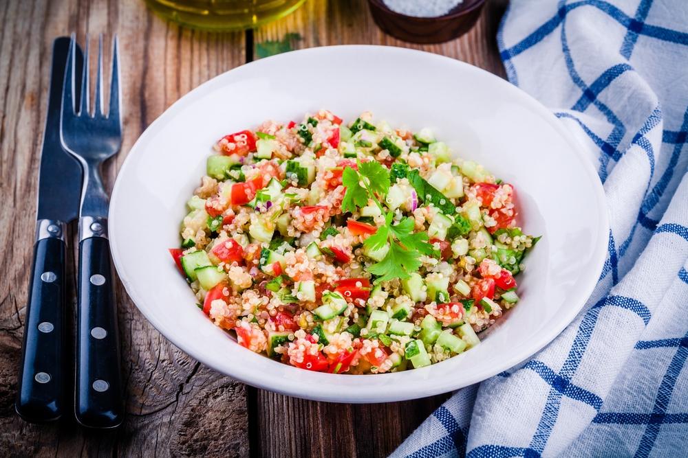 tabbouleh quinoa recipes