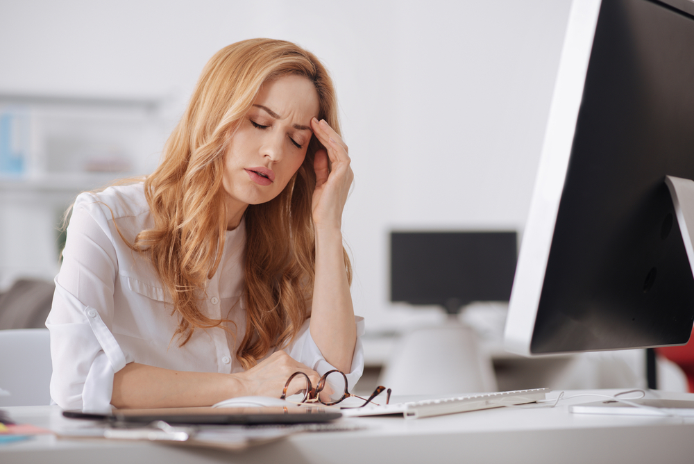 fatigue hormone