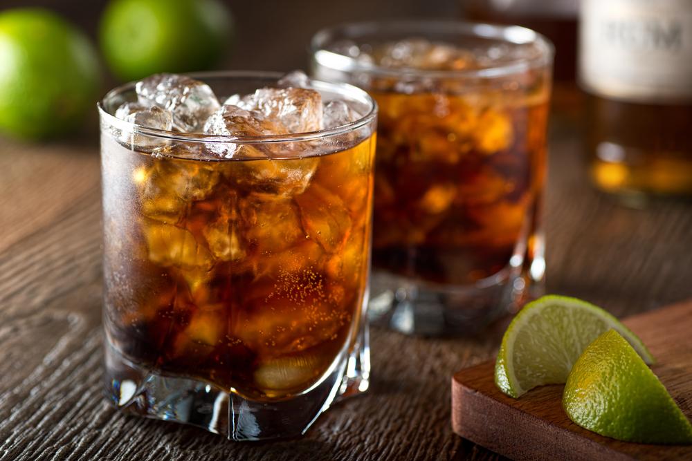 rum health benefits alcohol