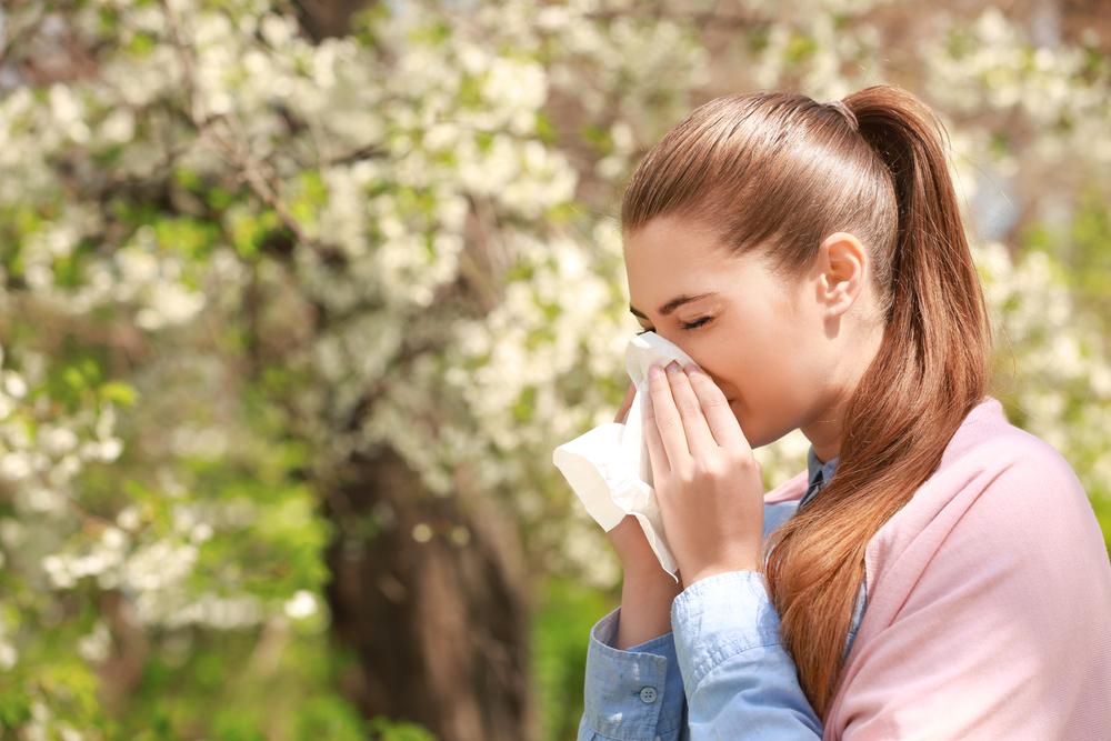 heavy breathing histamine intolerance