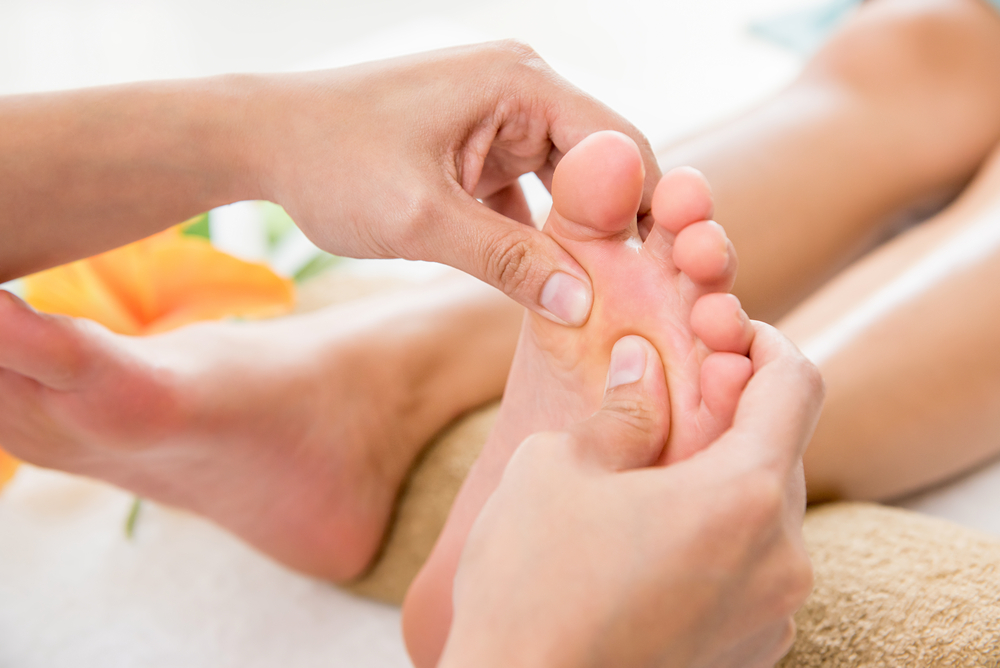 orthotics Compartment syndrome