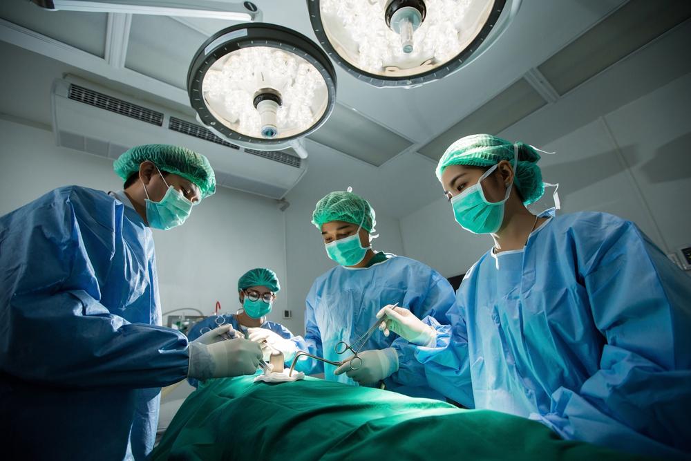 surgery Lichen Sclerosus